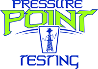 pressure point testing oilfield iron recertification & repairs