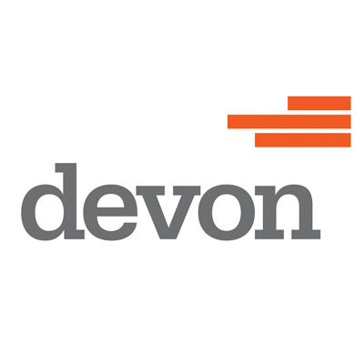 Devon Energy Website