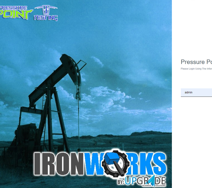 oilfield asset tracking